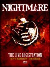 VA - Nightmare 2009 - The Live Registration DVD (2010)