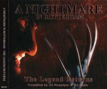 VA - A Nightmare In Rotterdam - The Legend Returns (2004)