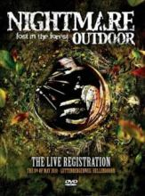 VA - Nightmare Outdoor : Lost In The Forest DVD (2010)