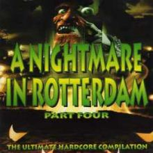 VA - A Nightmare In Rotterdam 04 (1995)