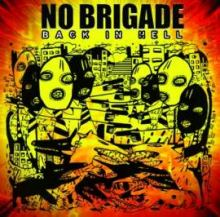 No Brigade - Back In Hell (2009)