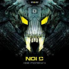 NOI C - Real Monsters (2012)