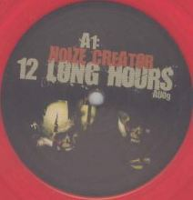 Noize Creator - 12 Long Hours / Part Of The Dead (2008)