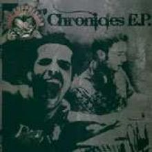 Noize Suppressor - Chronicles EP (2008)