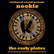 Nookie - The Early Plates (2010)