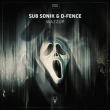 Sub Sonik & D-Fence - Wazzup (2016)