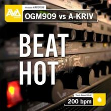 OGM909 and A-Kriv - Beat Hot