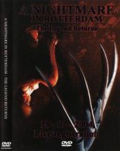 VA - A Nightmare In Rotterdam - The Legend Returns DVD (2004)