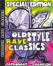 VA - Oldstyle Rave Classics - Special Edition (2010)