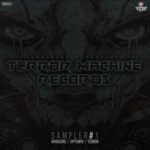 VA - Terror Machine Records Sampler 1 (2016)