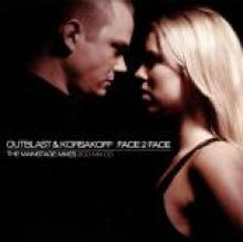 Outblast & Korsakoff - Face 2 Face (The Mainstage Mixes) (2007)