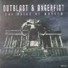 Outblast & Angerfist - The Voice Of Mayhem (2010)