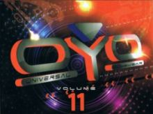 VA - Oyo 11 (Selected And Mixed By E-Max And DJ Ghost) (2011)