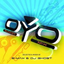 VA - OYO Summer Mix (Selected & Mixed by E-Max & Ghost) (2011)