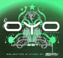 VA - OYO Jump Set 02 (Selected and Mixed by Ronald-V) (2007)