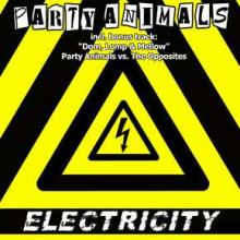 Party Animals - Electricity (2008)