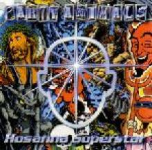 Party Animals - Hosanna Superstar (1998)
