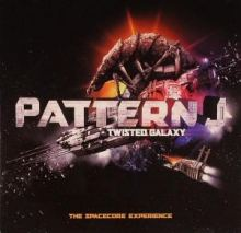 Pattern J - Twisted Galaxy (The Spacecore Experience) (2012)