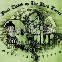 Paul Elstak vs The Dark Twins - Beat The System (2009)