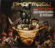 VA - Pharmacy Volume 4: (Black) Reign In Blood (2006)