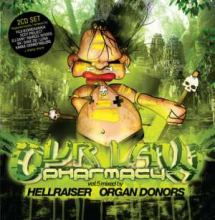 VA - Pharmacy Volume 5: Our Law (2007)