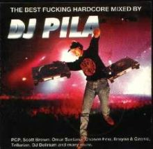 DJ Pila - One Out Of Many Vol. 1 (1996)
