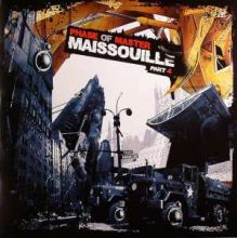 Maissouille - Phase Of Master Part 4 (2008)