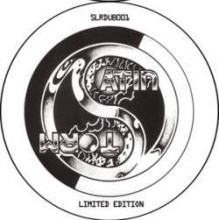 Potential Bad Boy & Satin Storm - Sublogic Dubplate Vol. 1 (2009)