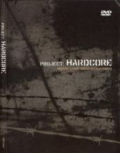 VA - Project: Hardcore 2005 Live Registration DVD (2005)