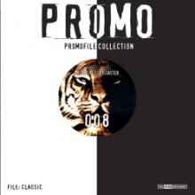 Promo - Promofile Classic 008 - My Recipe For Disaster (2006)