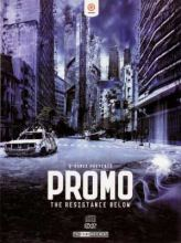 Promo - The Resistance Below DVD (2007)
