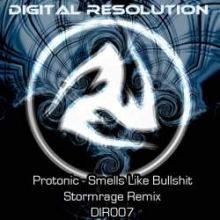 Protonic - Smells Like Bullshit (Stormrage Remix) (2008)