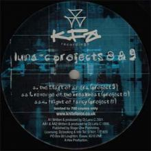 Luna-C - Projects 8 & 9 (2001)