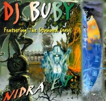 DJ Buby Featuring The Stunned Guys - Nidra E.P. (1994)