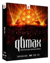 VA - Qlimax 2008 Bluray (2009)