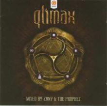 VA - Qlimax 7 - mixed by Zany and The Prophet (2006)