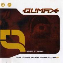 VA - Qlimax 1 - Mixed By Dana (2001)