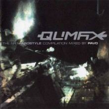 VA - Qlimax 2 - The Nr.1 Hardstyle Compilation! Mixed By Pavo (2001)
