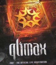 VA - Qlimax 2007 Mixed By The Headhunterz (2008)