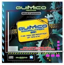 VA - Quimico Compilation 001 - The New Generation Of Makina (2011)