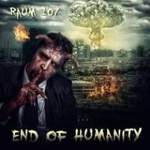 Raum 107 - End Of Humanity (2010)