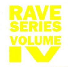 VA - Rave Series Volume IV (1993)