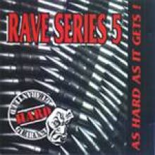 VA - Rave Series Volume 5 - As Hard As It Gets ! (1993)