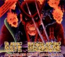 VA - Rave Massacre Vol. 1 (1994)