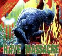VA - Rave Massacre Vol. 3 (1996)