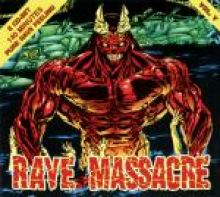VA - Rave Massacre Vol. 5 (1997)