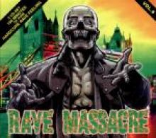VA - Rave Massacre Vol. 6 (1997)