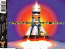 Raver's Nature - Take Off! (1995)