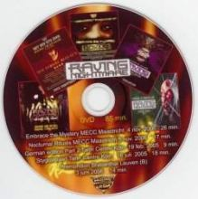 VA - Raving Nightmare 2005-2006 DVD