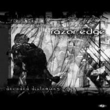 Razor Edge - Decoded Dialogues (2010)